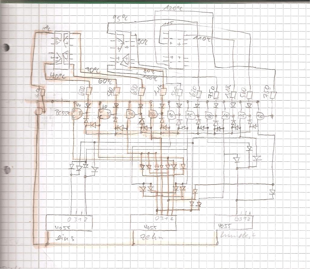 Frage zu IC4055B (Temperaturanzeige) - Mikrocontroller.net