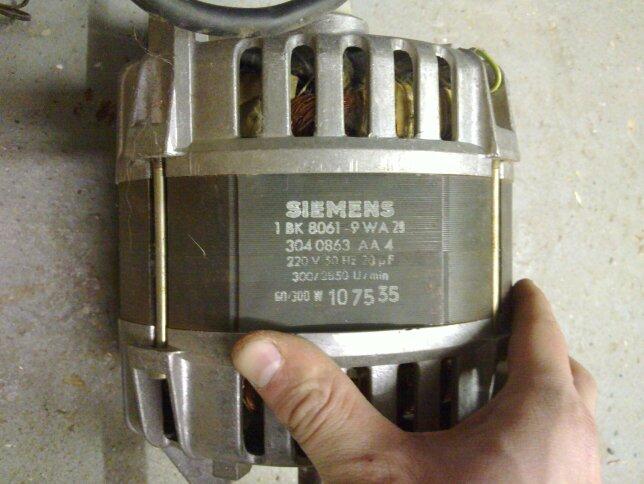 Berühmt Bosch Lichtmaschine 14V 65A als Generator - Mikrocontroller.net &XH_66