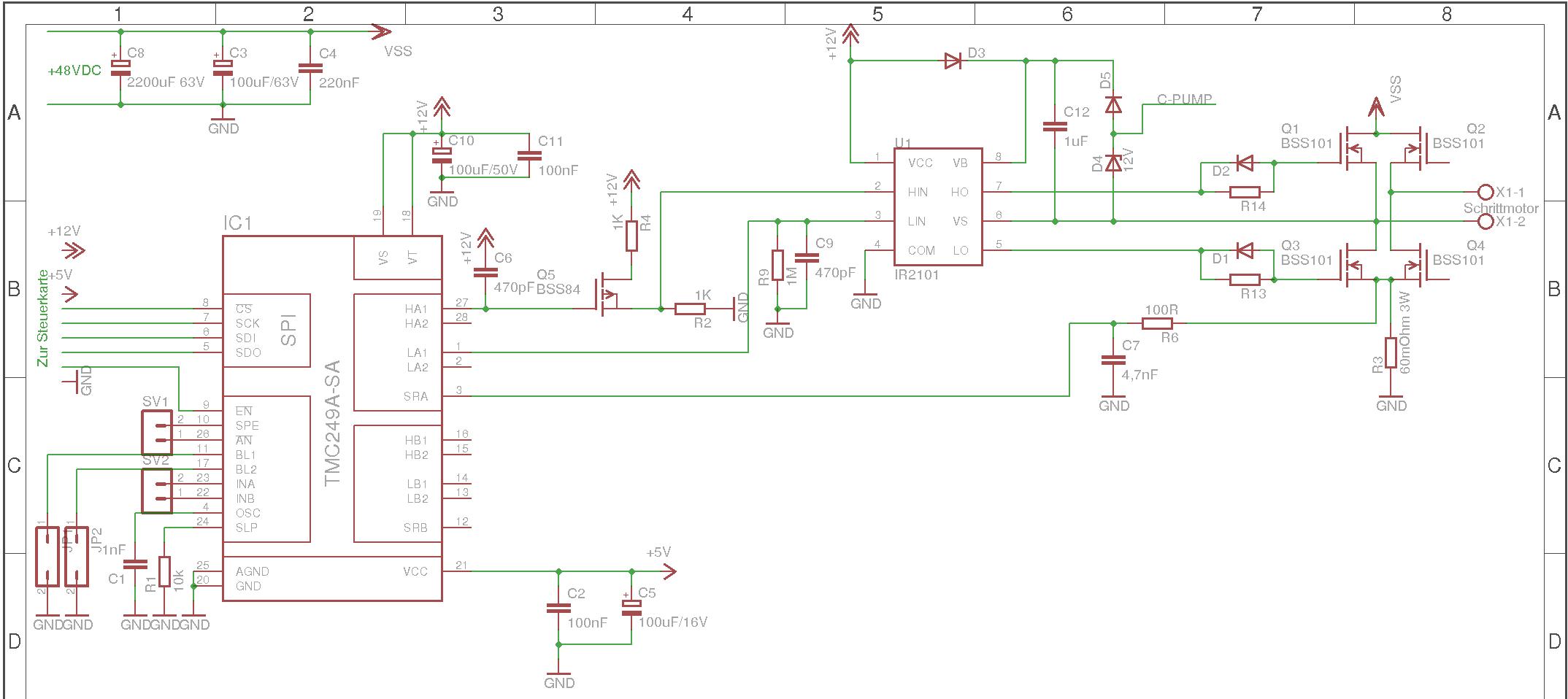 Fantastisch Einfache Schalterschaltung Galerie - Elektrische ...