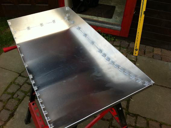 Aluminium L 246 Ten Schonmal Einer Probiert