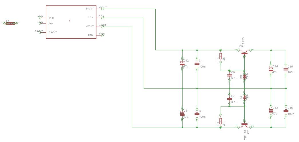 Atemberaubend Schaltplan Für Die Verkabelung Des Autoverstärkers ...