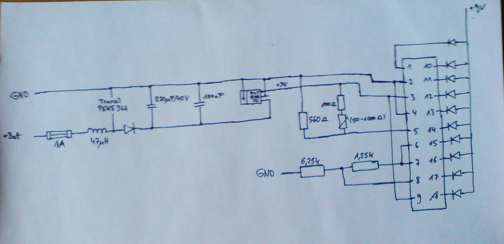 Berühmt 67 72 Chevy Lkw Schaltplan Ideen - Elektrische ...