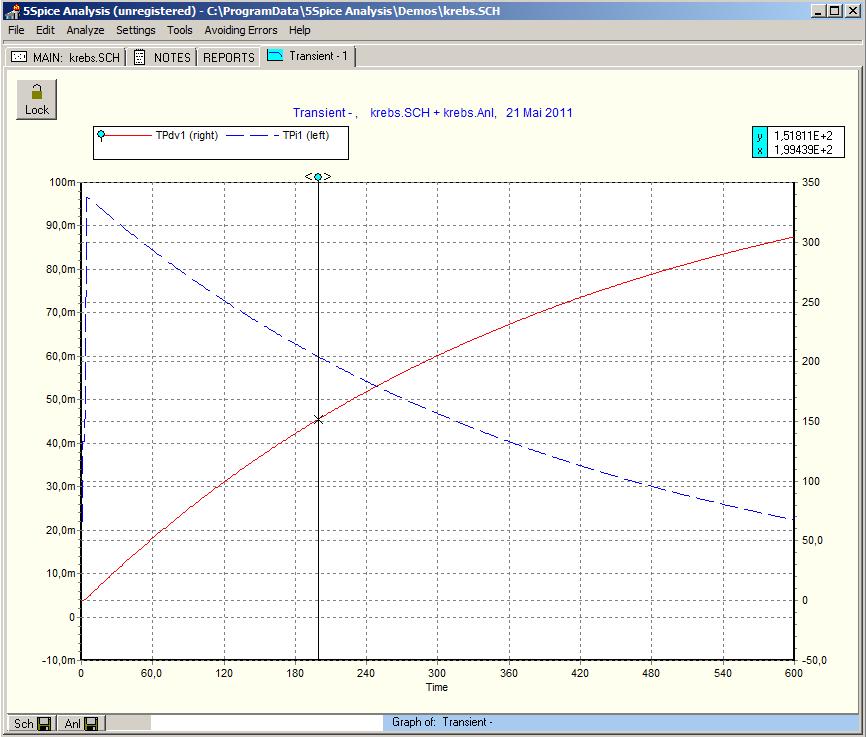 Ladeschaltung für Kondensatoren (400V) - Mikrocontroller.net