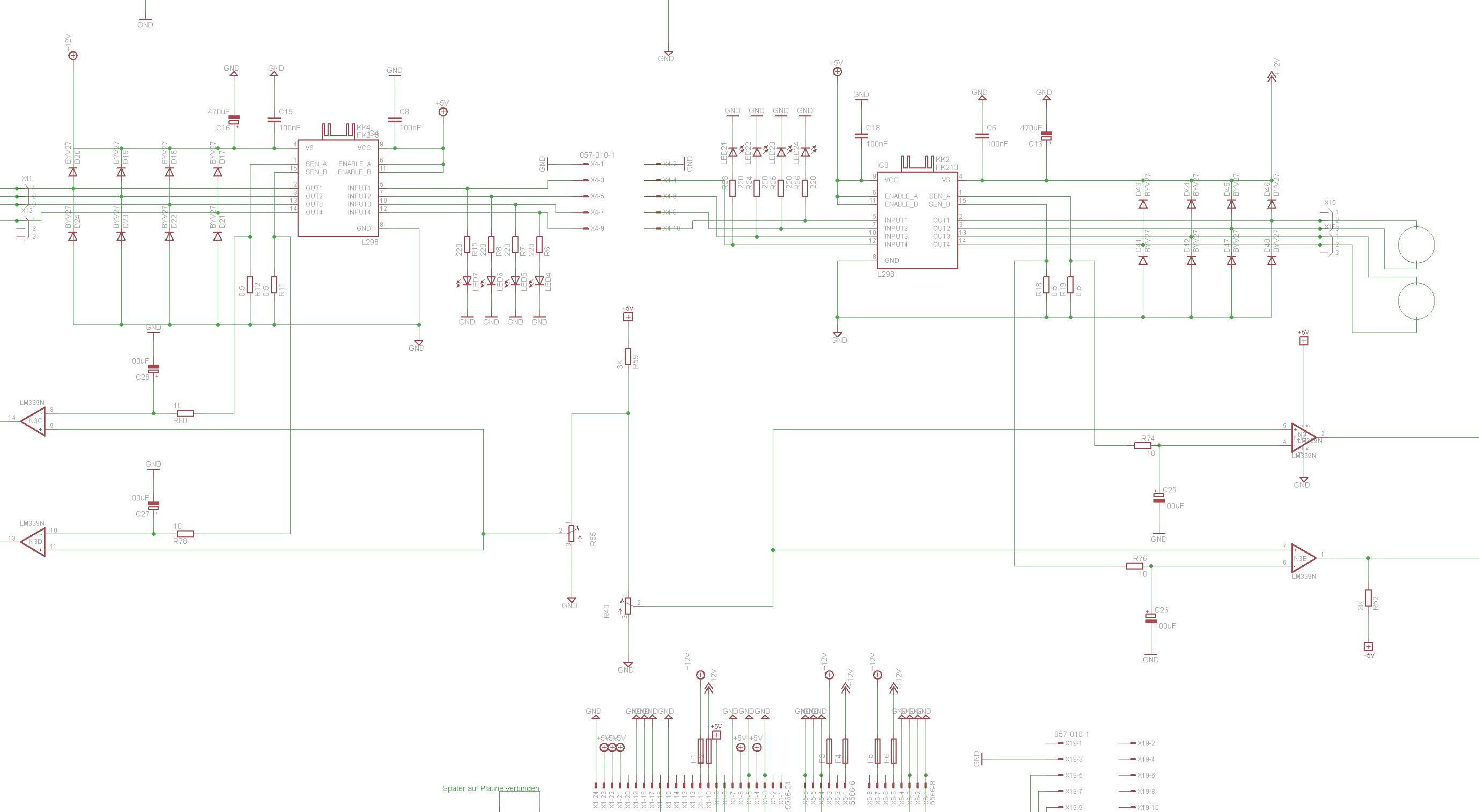 EAGLE Spannungsquellen trennen - Mikrocontroller.net