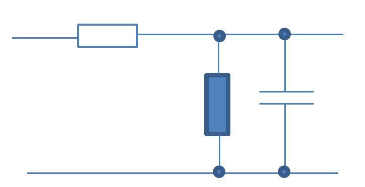 wieso schwingt ein lc schwingkreis mit der. Black Bedroom Furniture Sets. Home Design Ideas