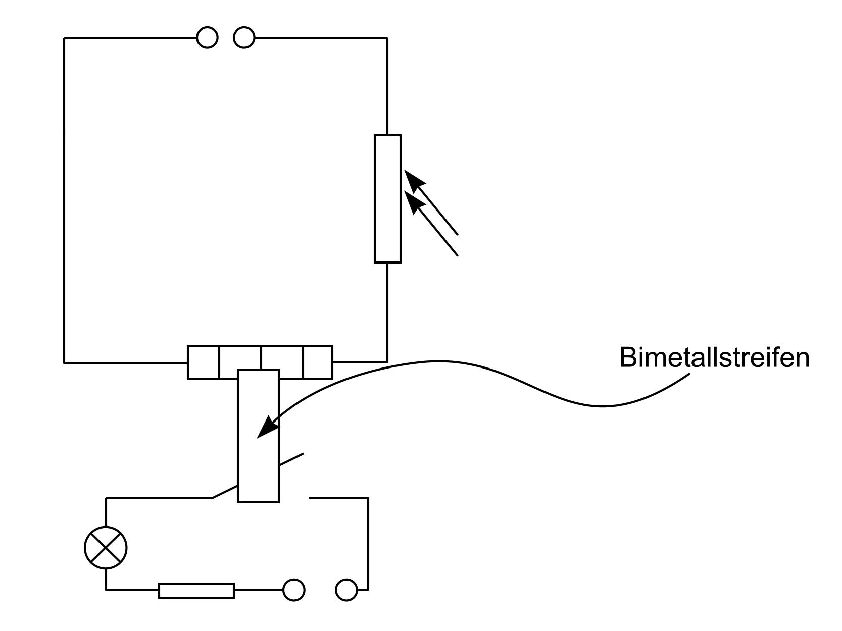 Tolle Einfache Lampenschaltpläne Bilder - Elektrische Schaltplan ...