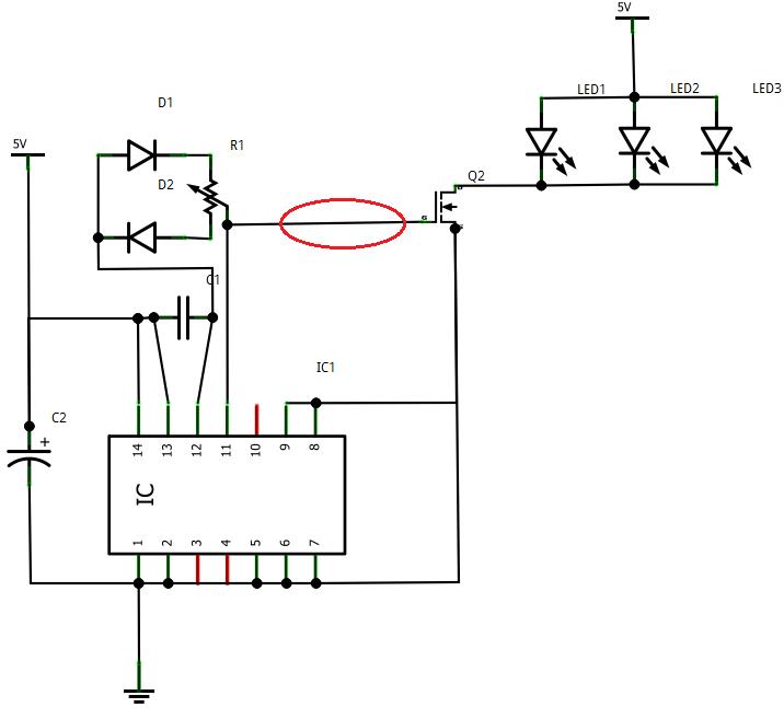 mosfet pwm schaltung mikrocontroller net