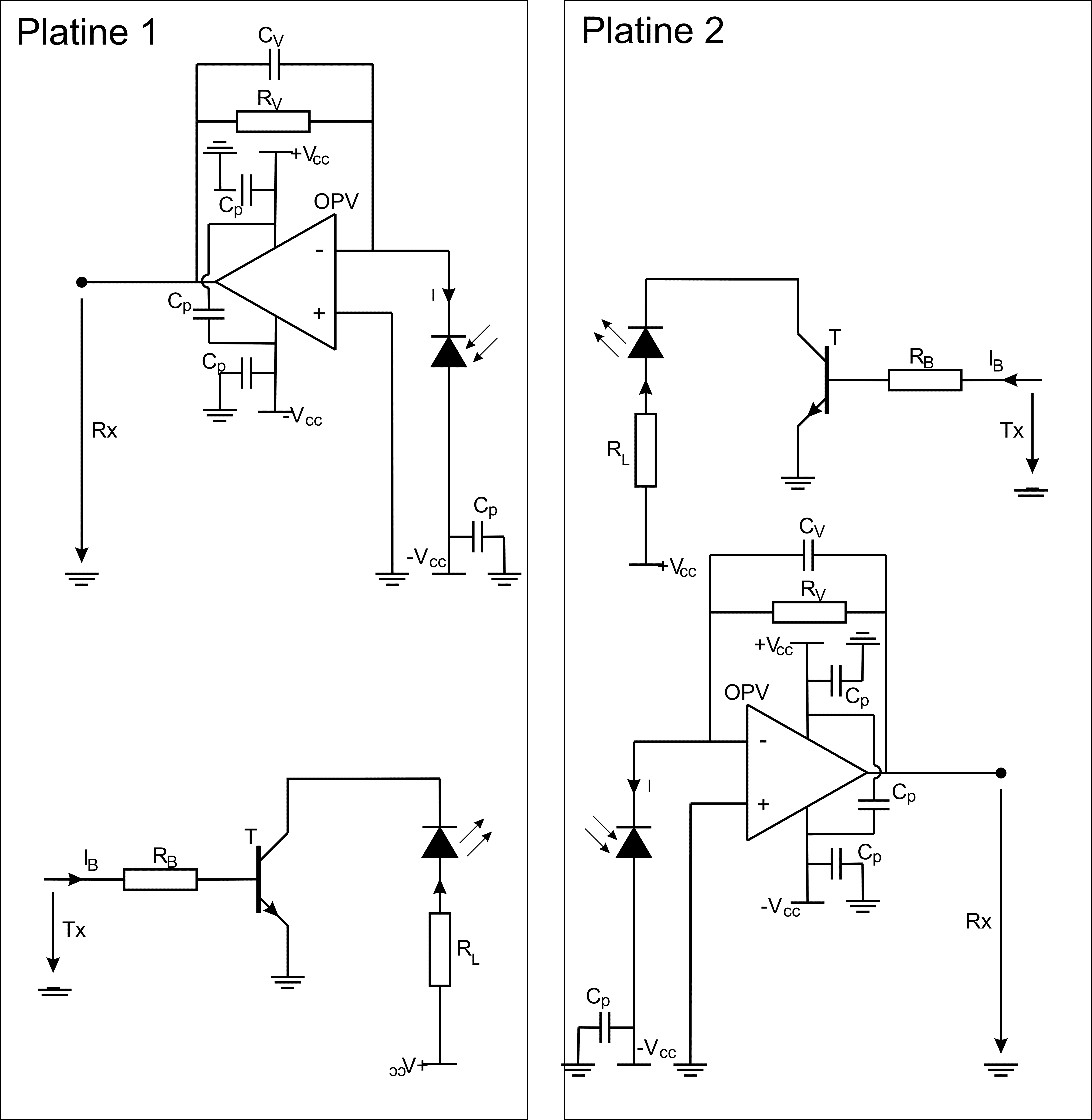 5V Spannung aus einer RS232 an einem PC - Mikrocontroller.net