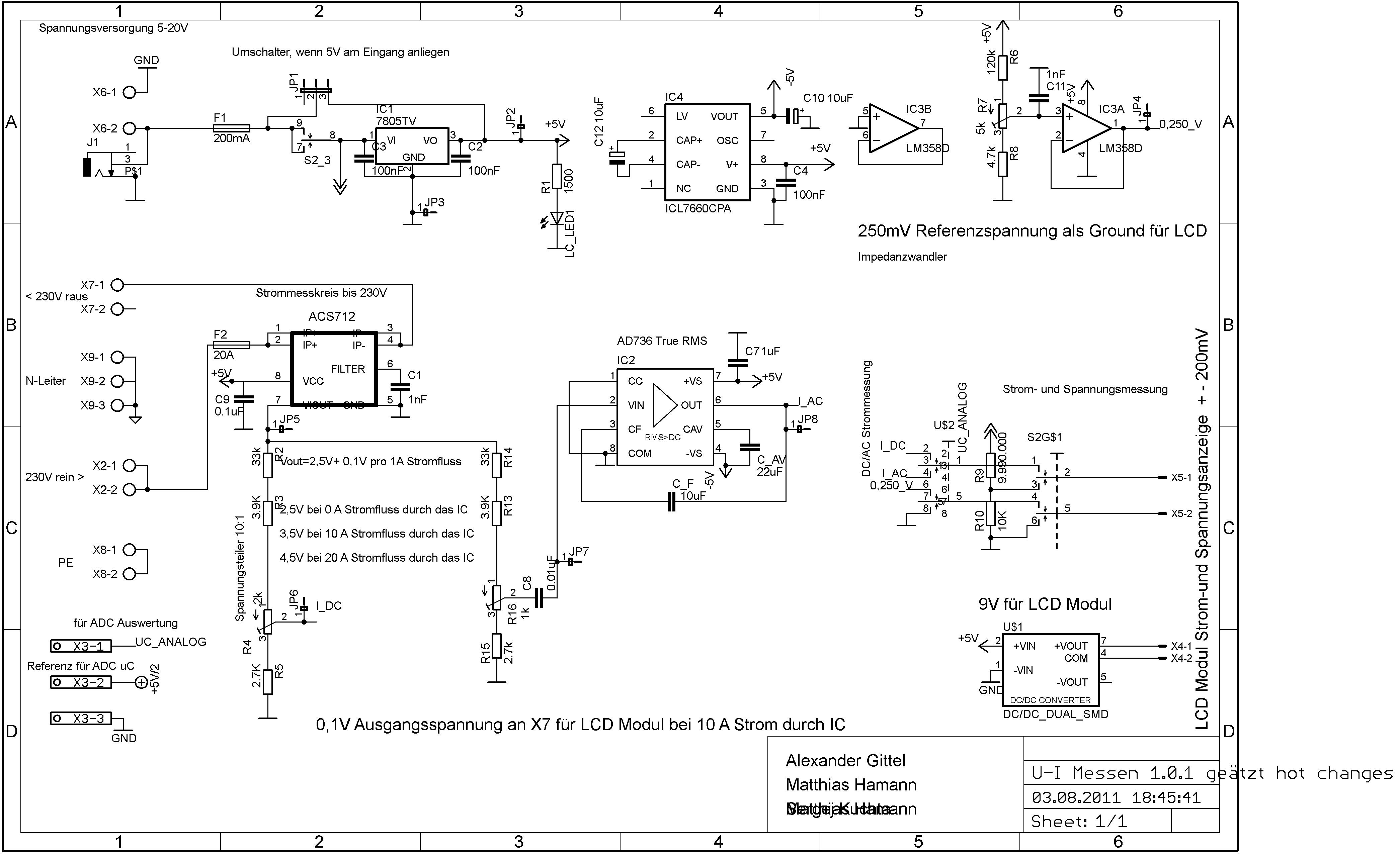 Schön Dc Schaltung Tutorial Fotos - Elektrische Schaltplan-Ideen ...