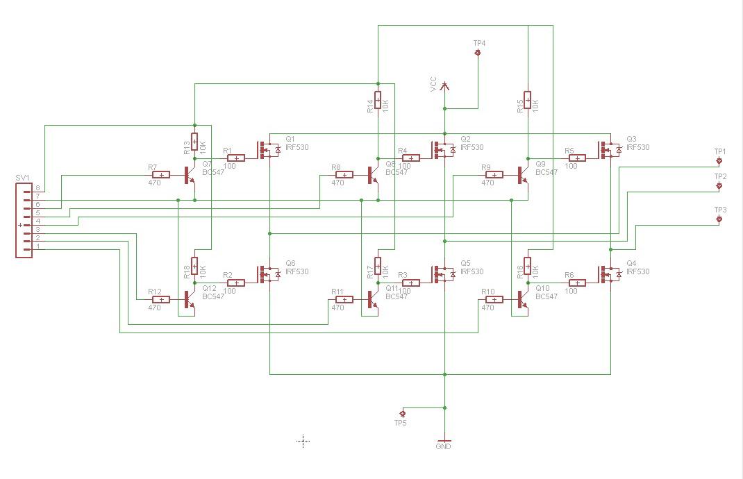 Fantastisch 3 Phasen Ac Motorsteuerung Fotos - Elektrische ...
