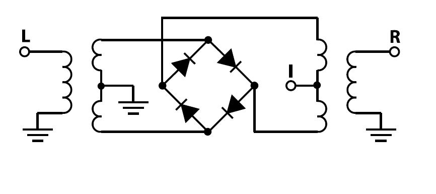 Ring Moduoator