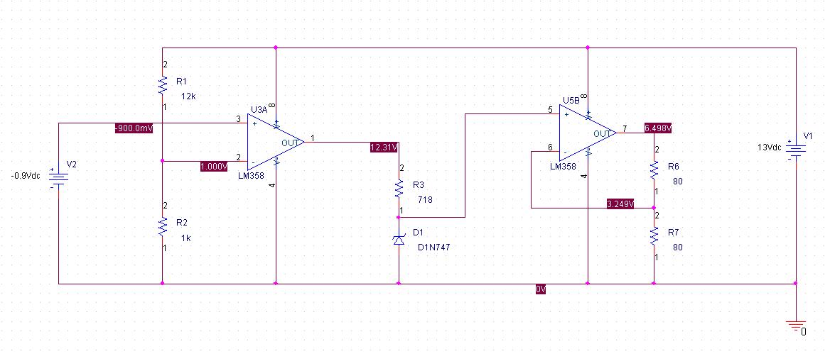LED Abblitzer mit Transistoren - Mikrocontroller.net