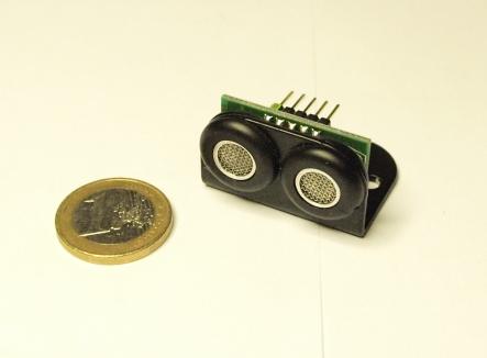 Entfernungsmessung Mit Ultraschall : V] ultraschall entfernungsmesser srf10 mikrocontroller.net