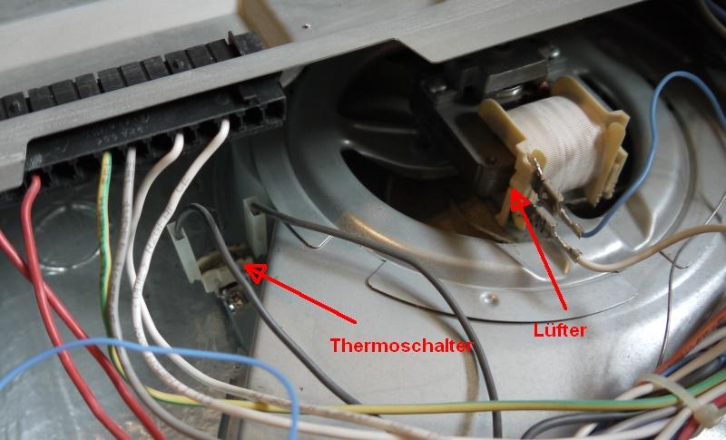 thermosicherung backofen
