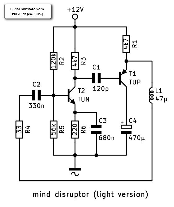 Schaltplansymbole für KiCAD - Mikrocontroller.net