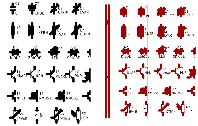 Ausgezeichnet Schaltplansymbole Fotos - Der Schaltplan - greigo.com