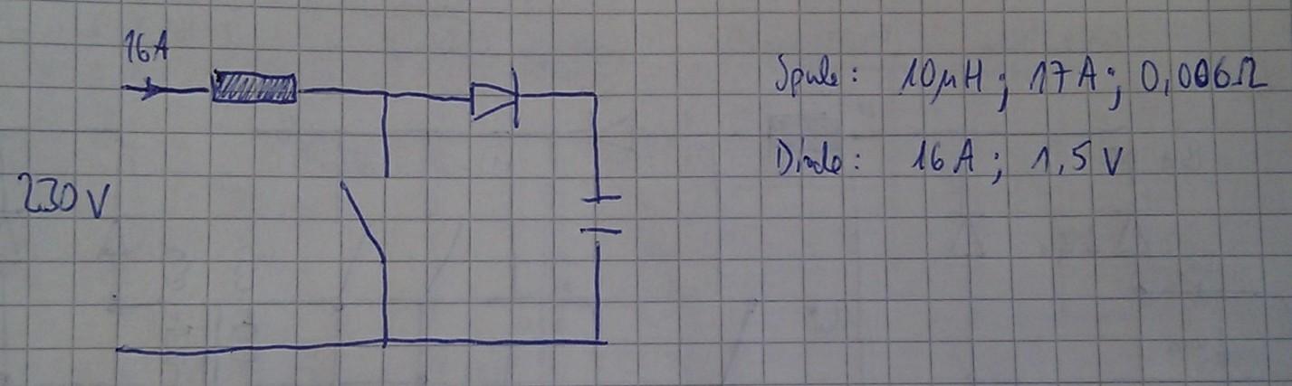 verlustleistung berechnen transistor. Black Bedroom Furniture Sets. Home Design Ideas