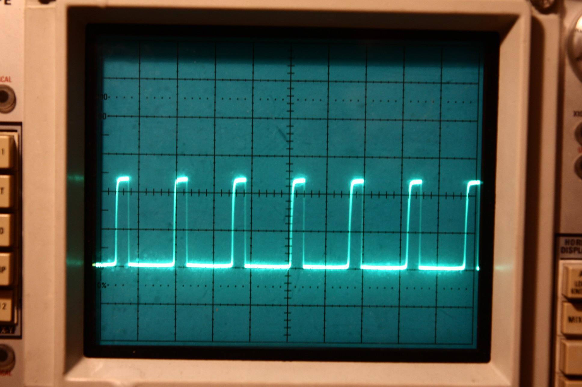 transistor schaltet ab 200khz nicht richtig. Black Bedroom Furniture Sets. Home Design Ideas