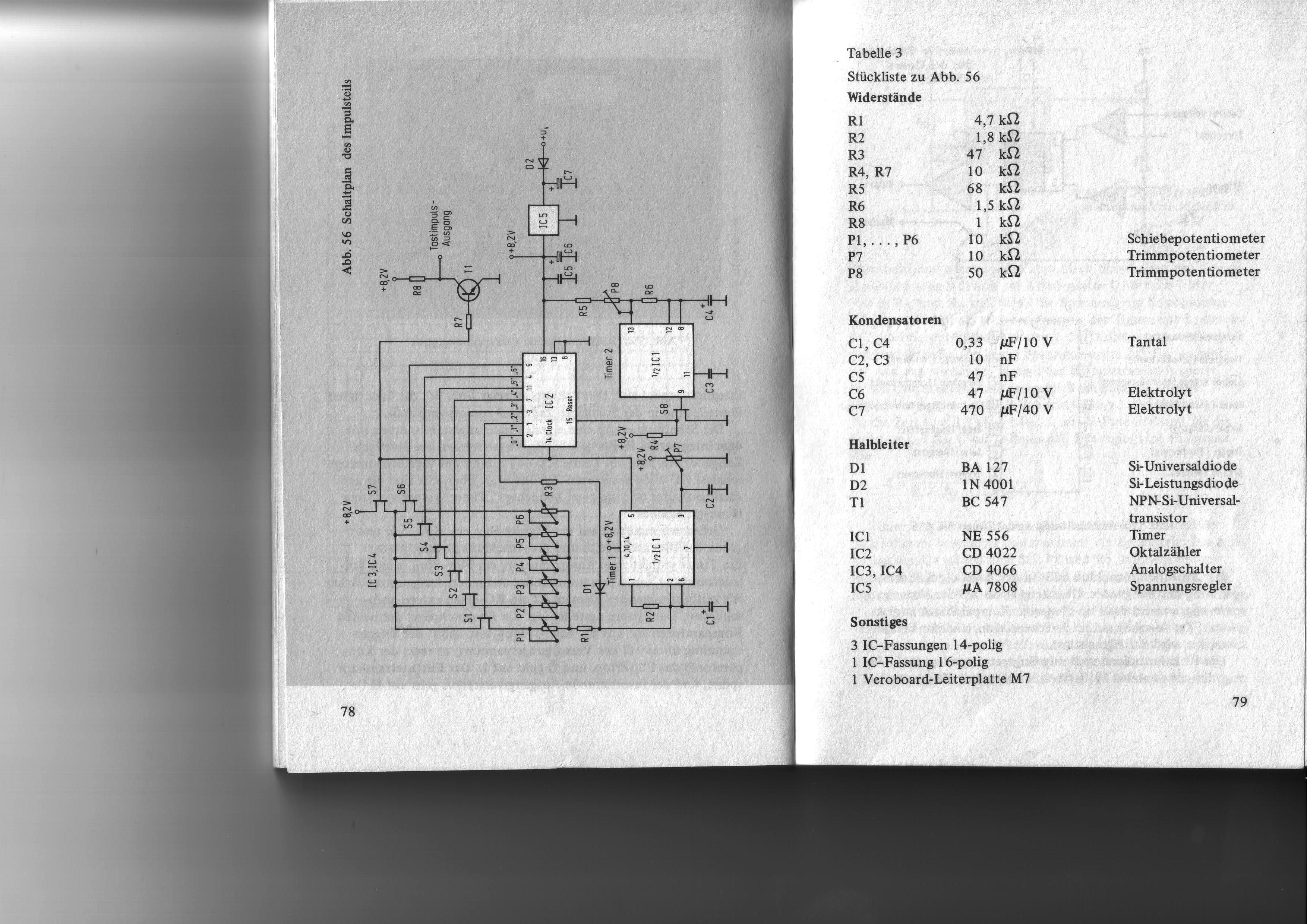 What Is Ppm >> M51660L / NE544 - Mikrocontroller.net