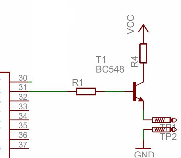 transistor basiswiderstand berechnen transistor berechnen formeln grundlagen transistor. Black Bedroom Furniture Sets. Home Design Ideas
