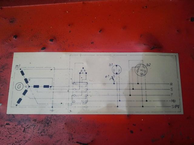 Großzügig Bosch Generator Schaltplan Fotos - Die Besten Elektrischen ...