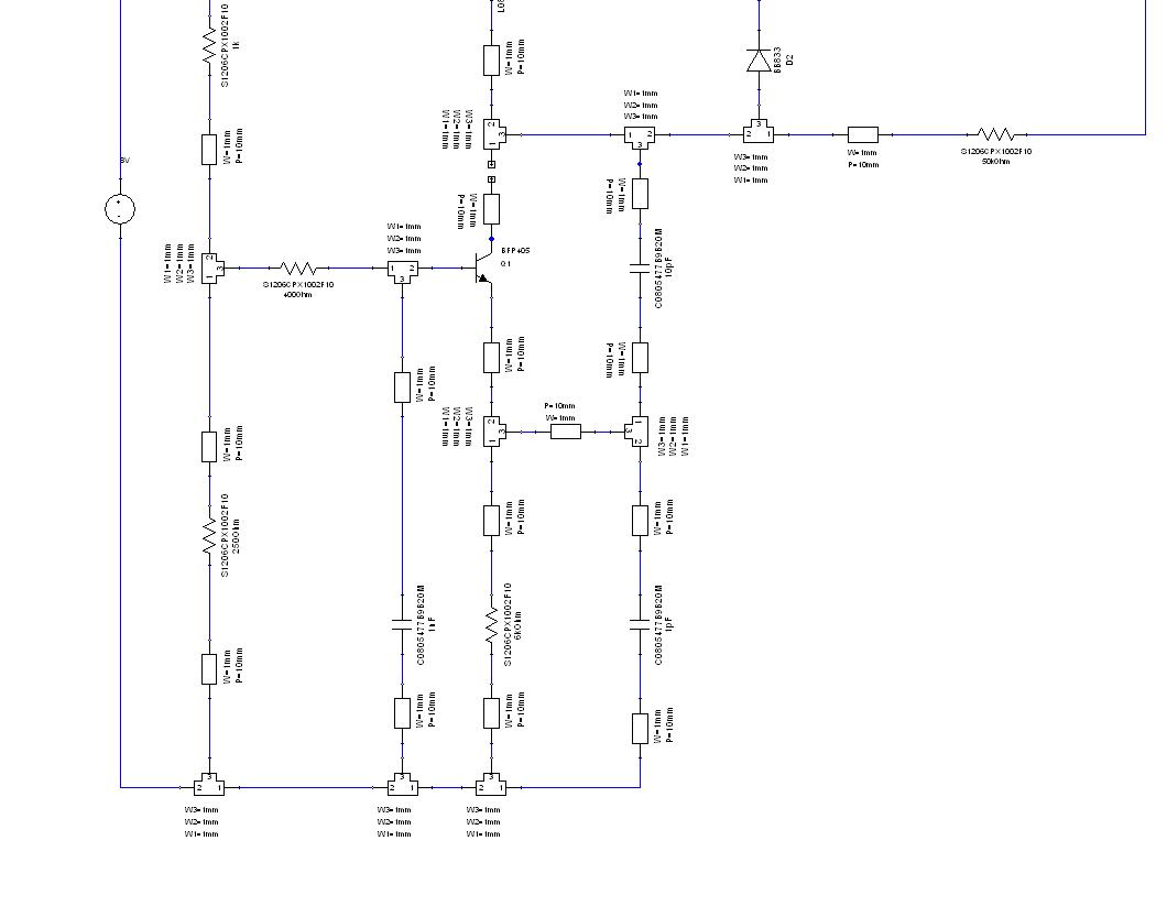 Ansoft Designer SV, viele Fragen - Mikrocontroller net