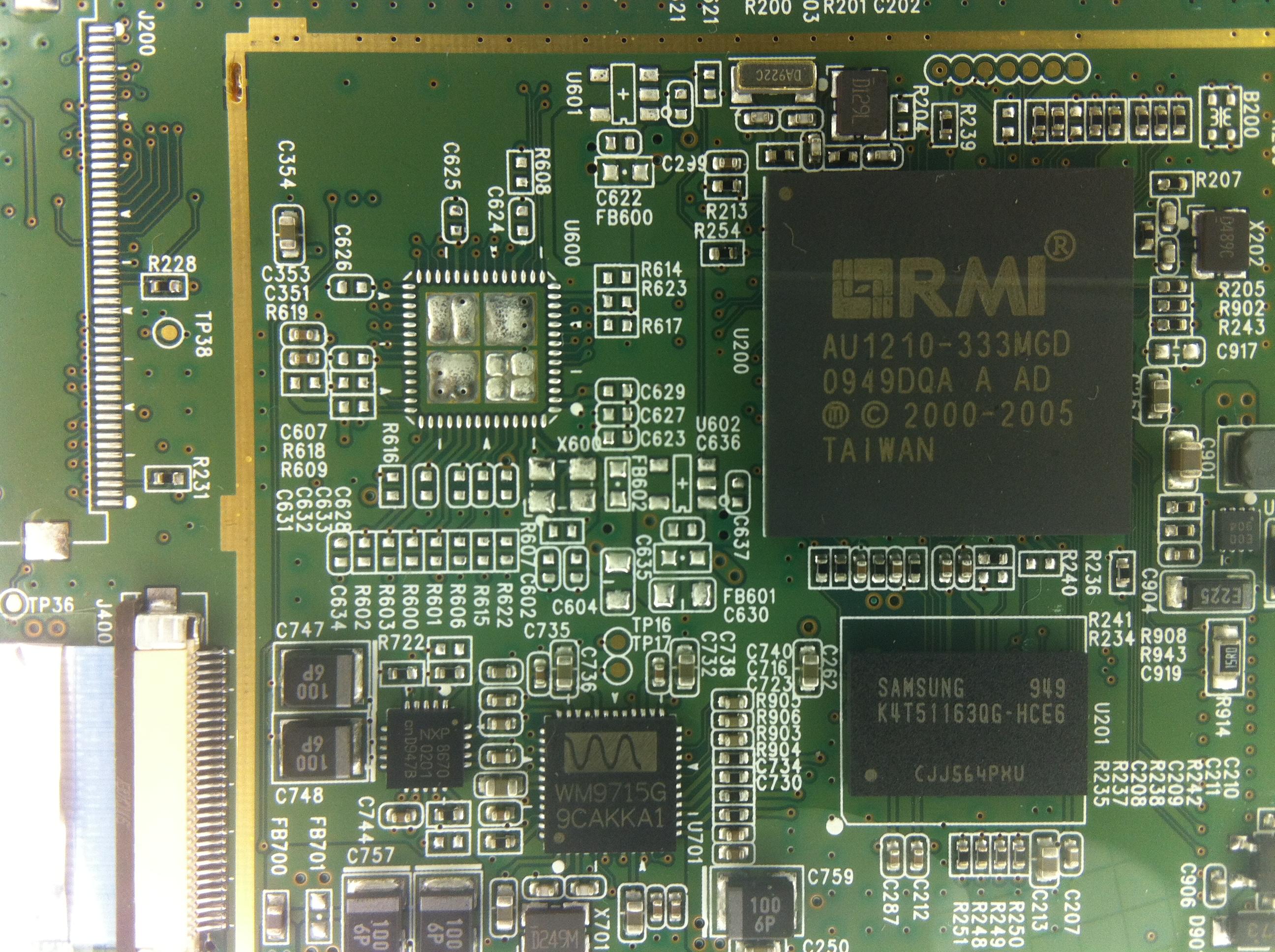 Chipset_1 Verwunderlich Dimmer Schalter Für Led Dekorationen