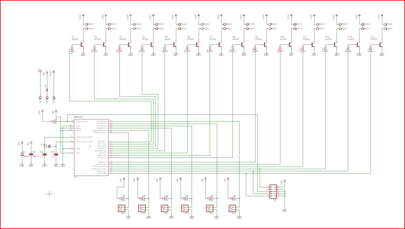 Beste Schaltplan Der Haupteinheit Bilder - Der Schaltplan - triangre ...