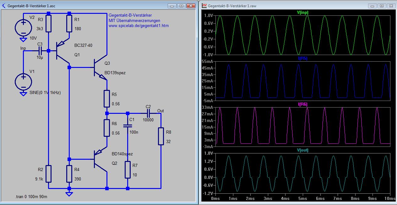 wie am besten in die analog technik einsteigen - Mikrocontroller.net