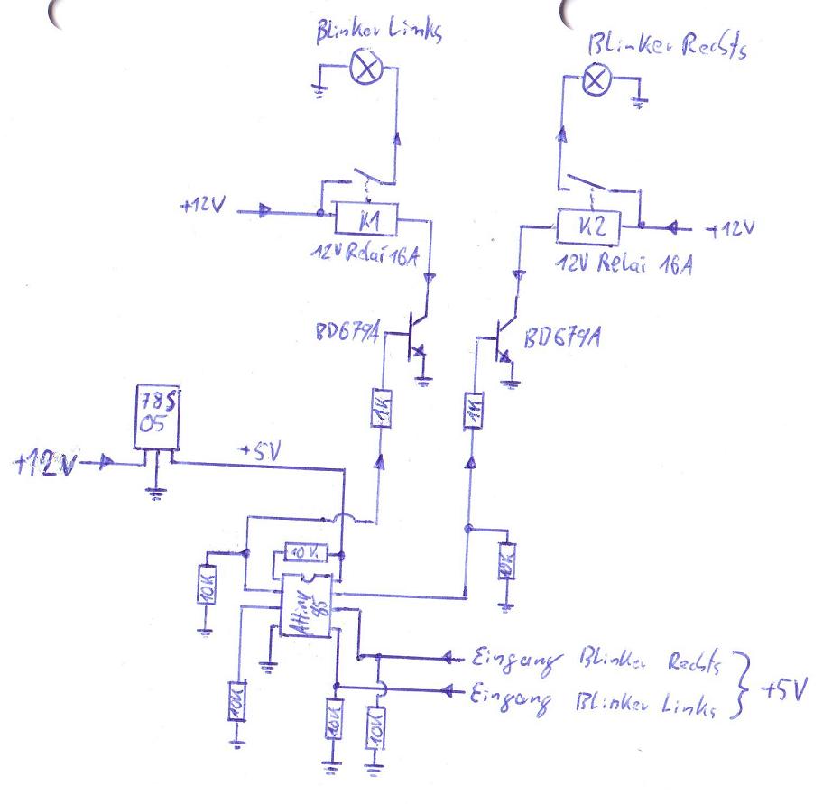 Berühmt Einfacher Harley Schaltplan Ideen - Elektrische Schaltplan ...