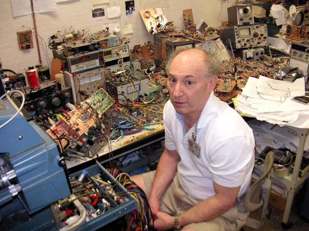 [Image: 291880-Jim_Williams_in_his_lab_2007.jpg]