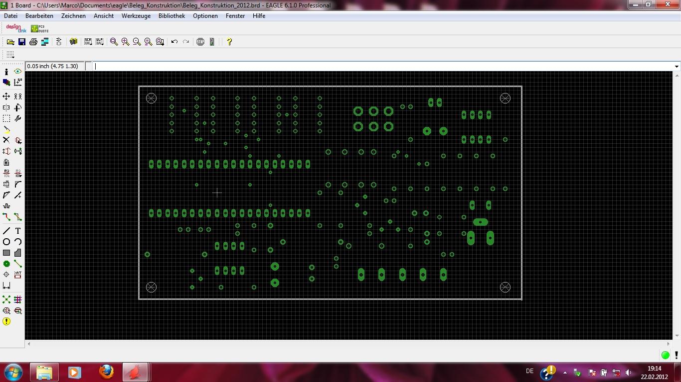 eagle bohrplan erstellen mikrocontrollernet