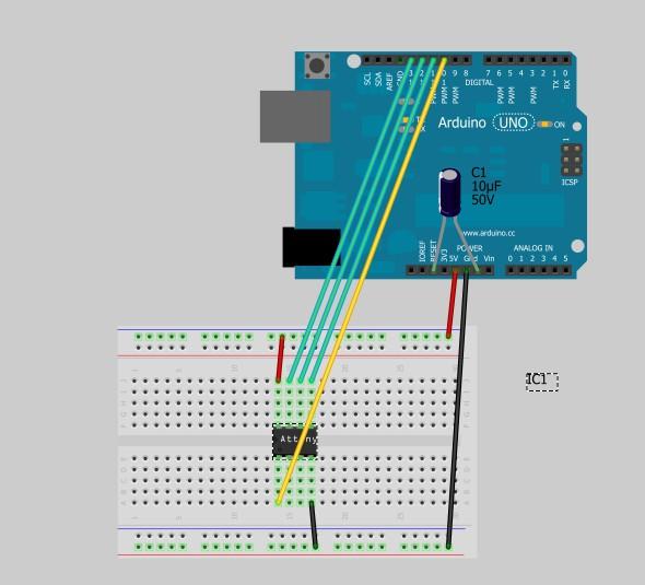 ESP8266 WiFi Module Quick Start Guide
