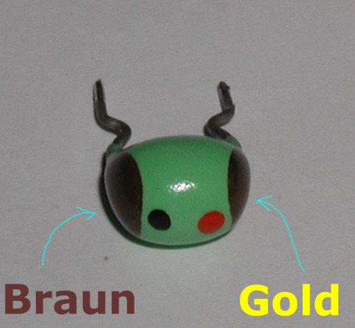 Spule: Unbekannter Wert - Was bedeutet der Farbcode ...
