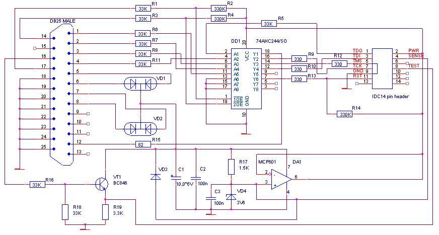 знакомство с микроконтроллерами атмега