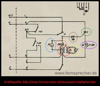 Schaltplan für ab-Schnittstelle - Mikrocontroller.net