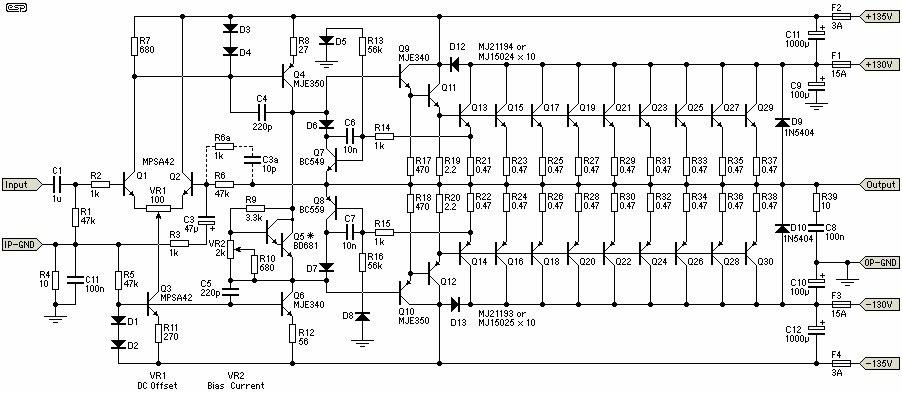 Mosfet Verst Rker Mikrocontroller Net