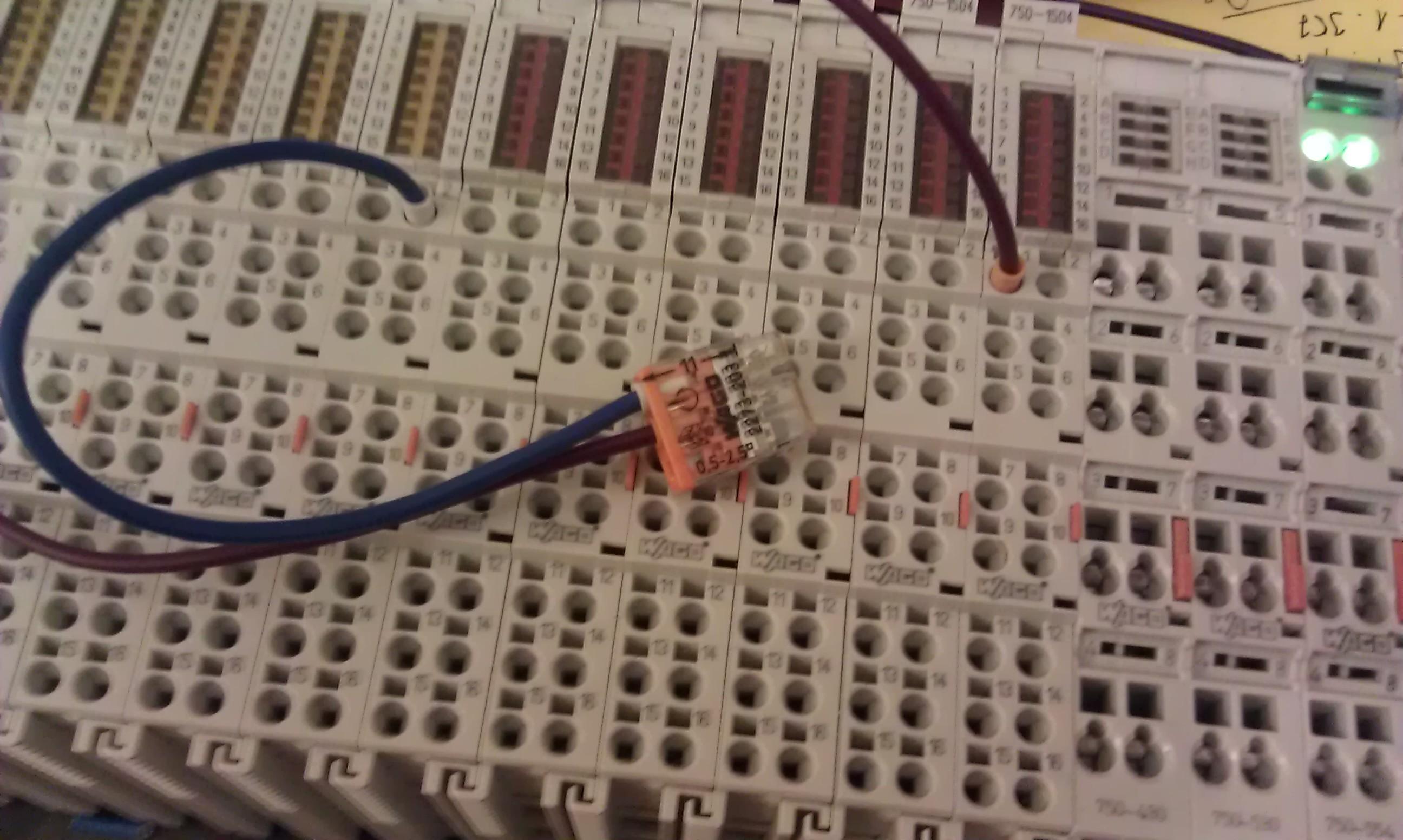 Sinn von Aderendhülsen - Mikrocontroller.net