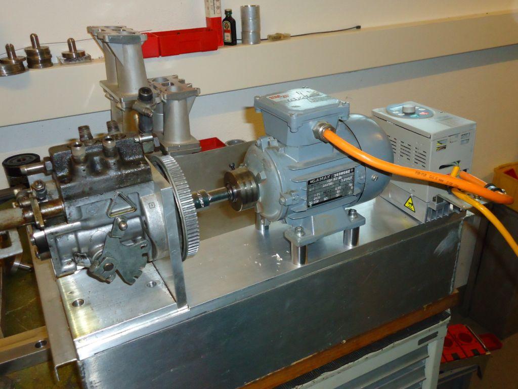 Monzol5c : 2-Takt-ÖL + Dieselkraftstoff? : Mercedes Motoren ...