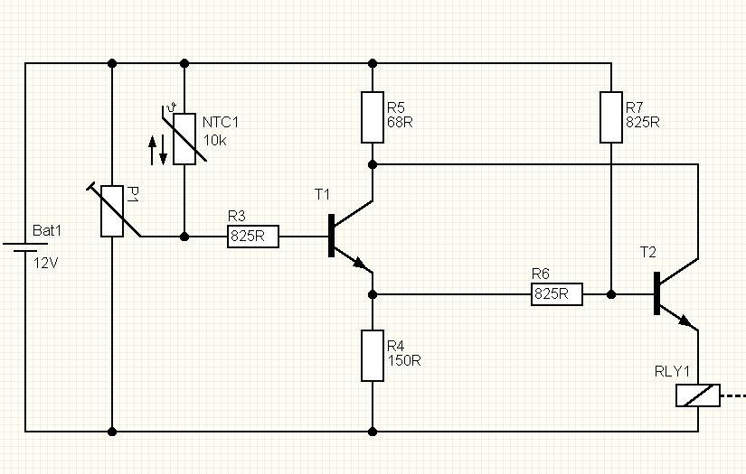 Kann mir jemand diese Schaltung erklären? - Mikrocontroller.net
