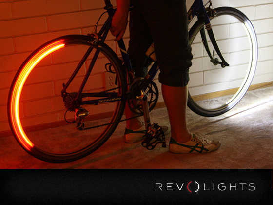 led licht am fahrrad mit avr. Black Bedroom Furniture Sets. Home Design Ideas