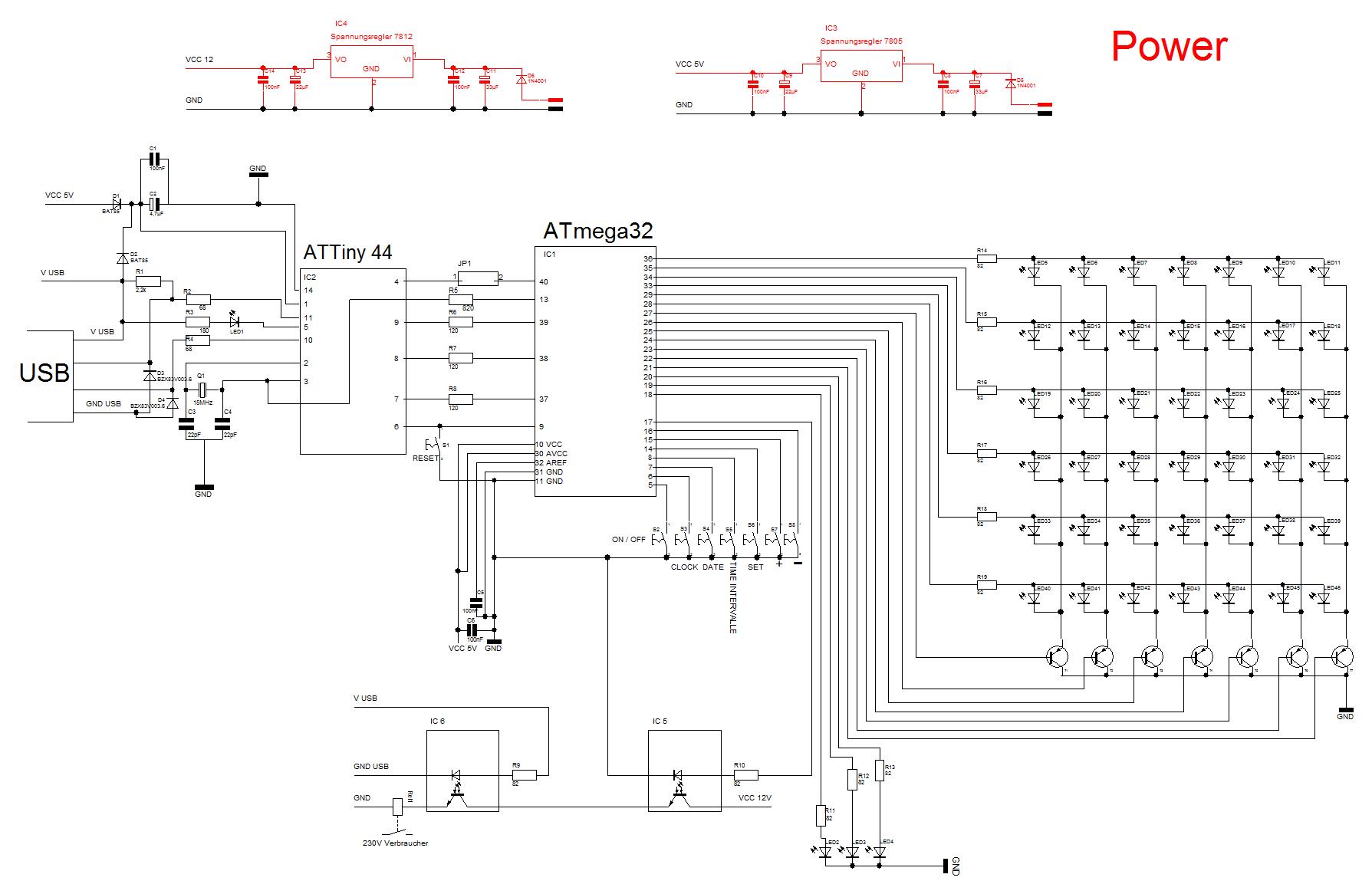 Fein Simplex Schaltuhr Schaltplan Bilder - Der Schaltplan - greigo.com