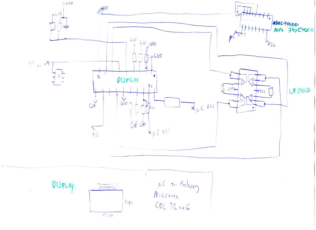 vw kombiinstrument mfa display ansteuerung entschl sseln. Black Bedroom Furniture Sets. Home Design Ideas