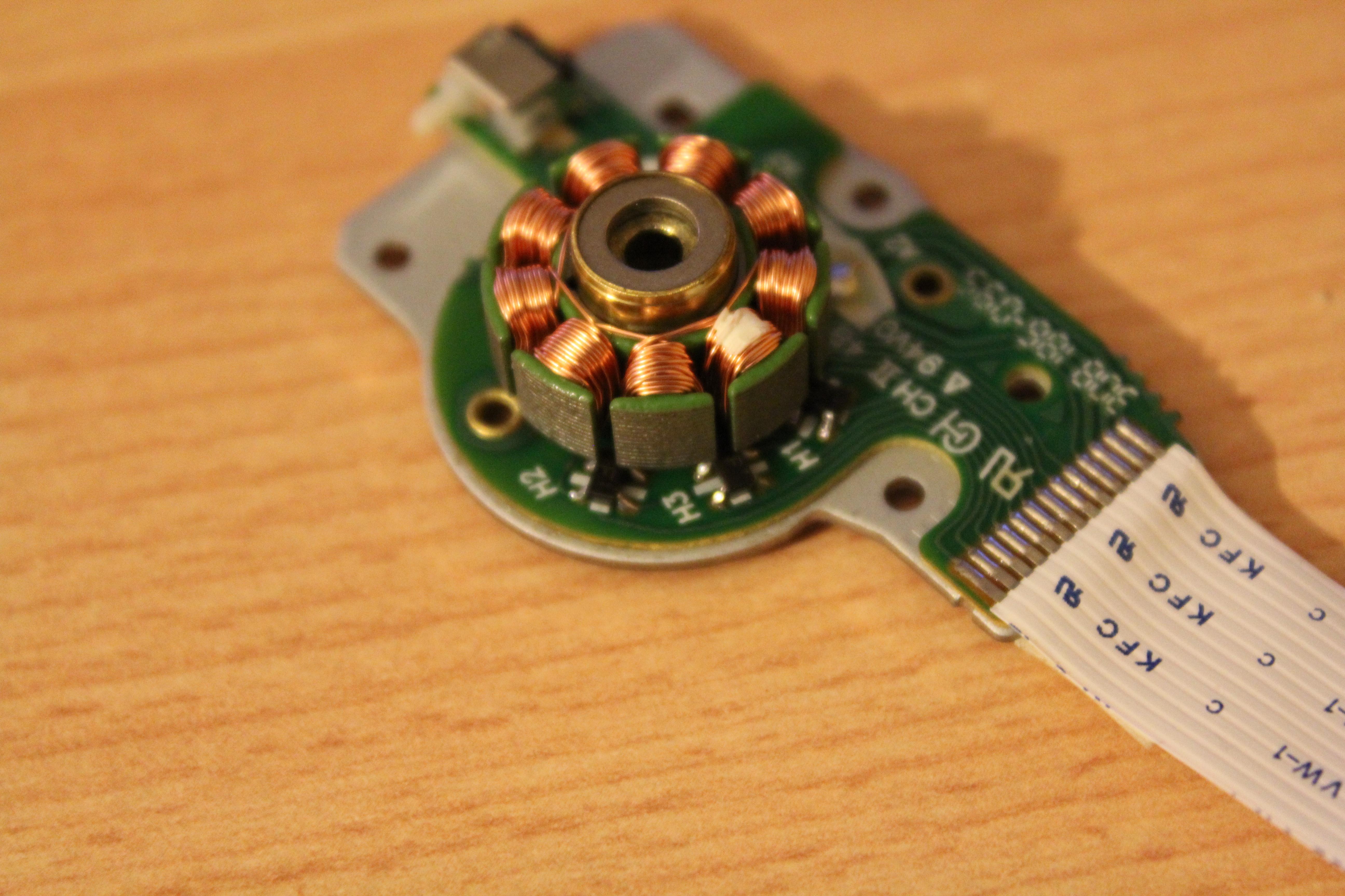 Suche Mehr Informationen Zu Blcd Motor