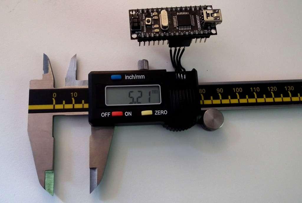 Tischpositionierung Anregungen Mikrocontroller Net