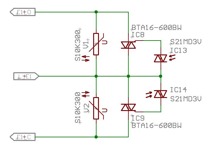 Mal wieder Motor und Triac und Ansteuerung - Mikrocontroller.net