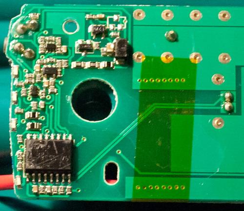 suche icbezeichnung mikrocontrollernet
