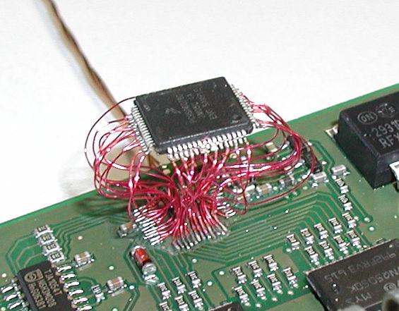 Zeigt Her Eure Smd L 246 T Kunst Mikrocontroller Net