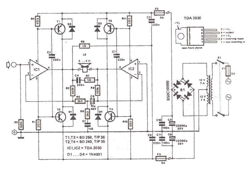 Страница 3 из 3 - Питание Двух Усилителей На Tda2050 - опубликовано в Питание аудио аппаратуры: ЦитатаБУДЕТ сщасливо...