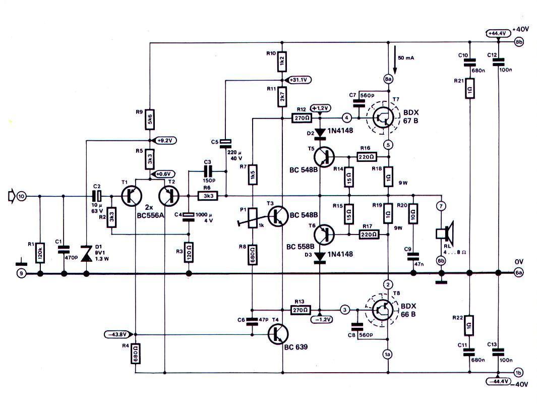 schon wieder fake-transistoren